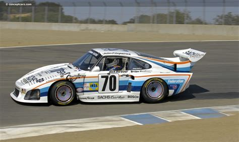porsche 935 k3 1980 porsche 935 k3 image chassis number 00023