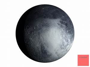 Planet Pluto Png (page 3) - Pics about space