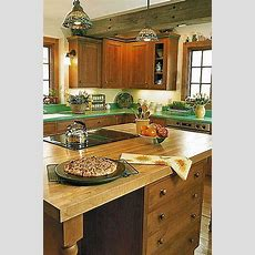 1000+ Ideas About Small Rustic Kitchens On Pinterest