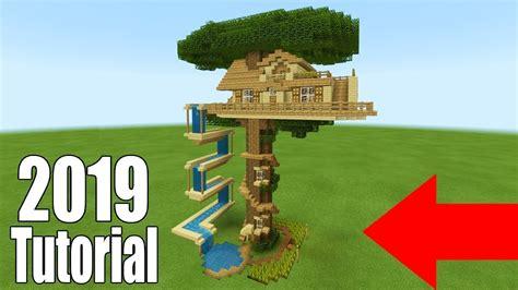 minecraft tutorial     ultimate survival tree