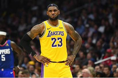 Lebron James Lakers Nba Parlay Point Guard