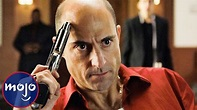 Top 10 Mark Strong Performances - YouTube