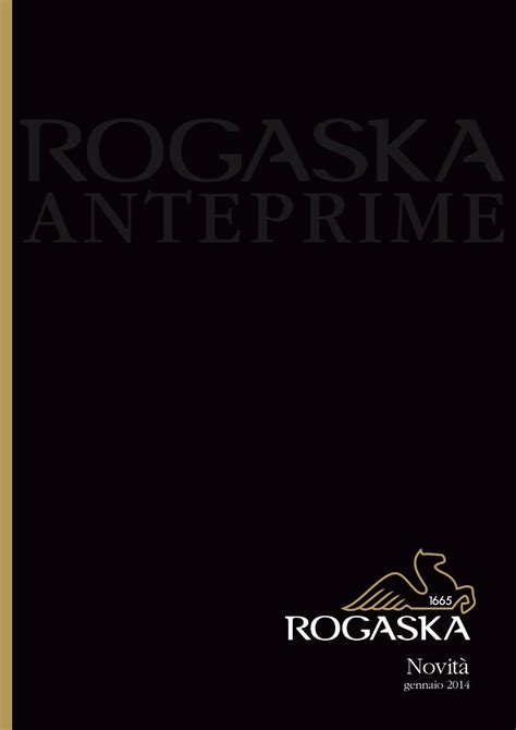 Bicchieri Rogaska by Catalogo Rogaska By Issuu