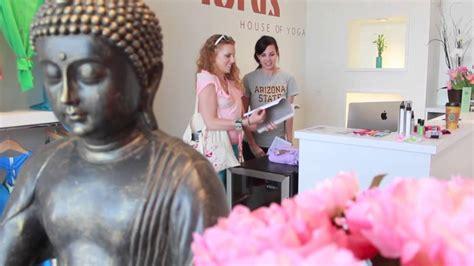 Big Happy Day At Lotus House Of Yoga 3 Year Anniversary