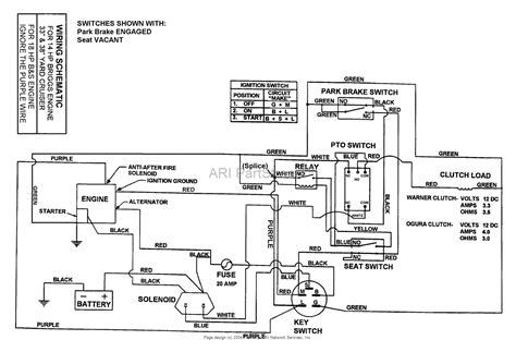 snapper hzs15420kve 42 quot 15 hp ztr yard cruiser series 0 parts diagram for wiring schematic part 2