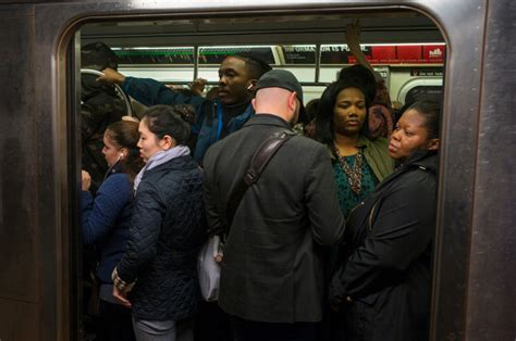 mta plans    subway commute  worse