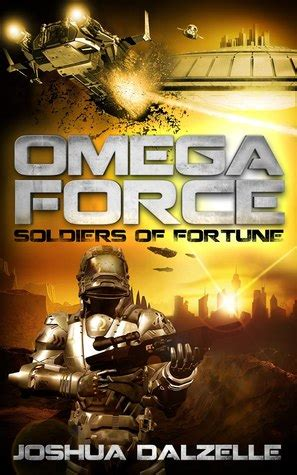 soldiers  fortune omega force   joshua dalzelle