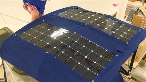 install solar panels   bimini youtube
