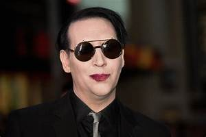 Is Marilyn Manson Shedding His Darkness Time
