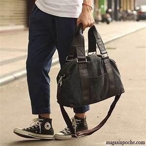 Sac De Voyage Cuir Homme : petit sac bandouli re cuir homme sac de messager tendance ~ Melissatoandfro.com Idées de Décoration