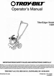 30 Troy Bilt Tiller Carburetor Diagram