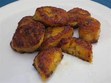 how to make sweet plantains fried sweet plantains recipe