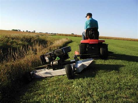 Find The Best Lawn Mower For You  Property  Grit Magazine
