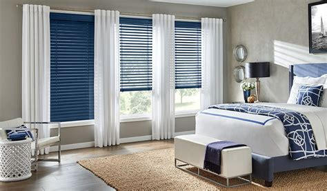 Budget Draperies by Wood Blinds Budget Blinds Window Coverings