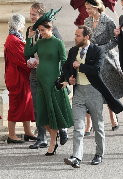 Princess Eugenie and Jack Brooksbank's Joint Monogram Features...