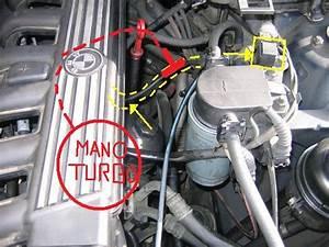 Branchement Manometre Pression Turbo : bmw e39 525 tds installation mano robinet turbo ~ Gottalentnigeria.com Avis de Voitures