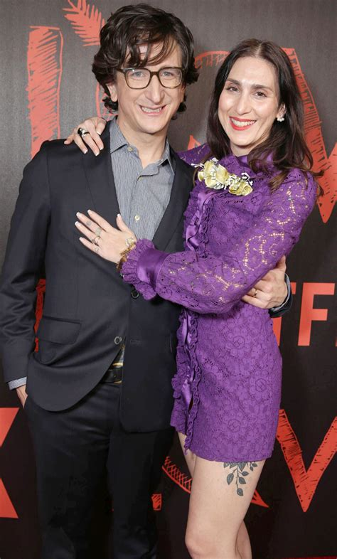 Paul Rust and Lesley Arfin Expecting First Child