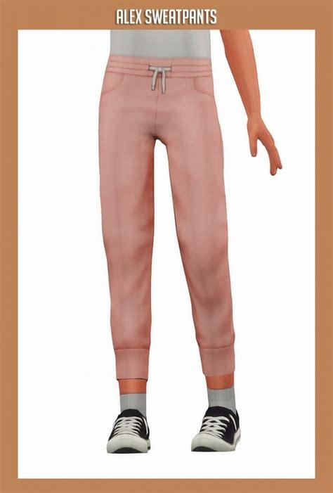 Pretty Little Things Cc Pack At Clumsyalienn The Sims 4