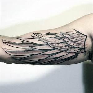 40 Unique Arm Tattoos For Men - Masculine Ink Design Ideas