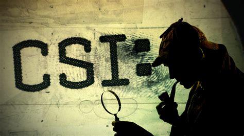 godfather  csi  forensics changed crime solving