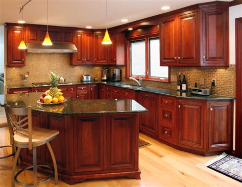 cherry kitchen design cherry kitchen cl 225 sico cocina nueva york de 2147