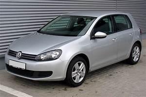 Volkswagen Golf Vi : file vw golf vi 1 6 tdi comfortline reflexsilber jpg ~ Gottalentnigeria.com Avis de Voitures