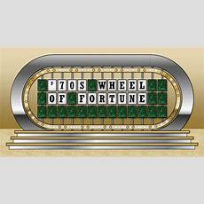 [gsm] '70s Wheel Of Fortune • Mafiascumnet