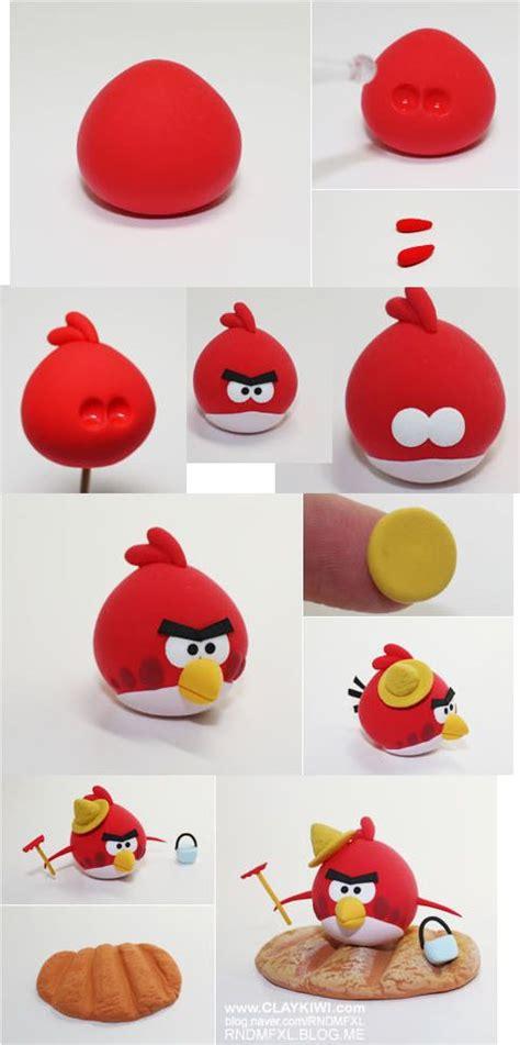 comment faire un gateau en pate fimo les 25 meilleures id 233 es concernant angry birds sur g 226 teau angry birds jeu vid 233 o