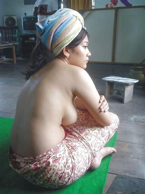 Indonesia Big Boobs Girl Hot Nude