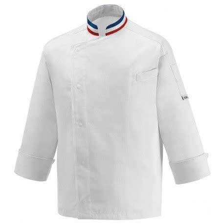 veste cuisine personnalisé vetement de cuisine grande taille