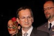 Fakty - Legnica - Uhonorowali w Teatrze Modrzejewskiej ...