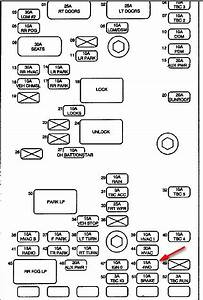 Wiring Diagram For 2003 Gmc Envoy