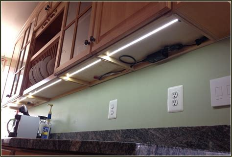 how to install led strip lights under cabinets 20 benefits and advantages of strip led lights for homes