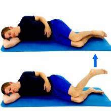 Clam Shell Exercise Pictures to Pin on Pinterest - PinsDaddy