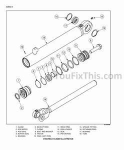 Case 721d Repair Manual  Loader   U00ab Youfixthis