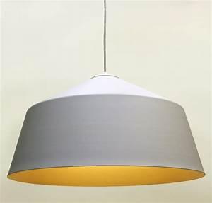 Suspension Luminaire Blanc : suspension circus large blanc 56cm innermost ~ Teatrodelosmanantiales.com Idées de Décoration