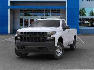 New 2020 Chevrolet Silverado 1500 Pickup For Sale In
