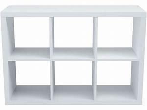 Bibliothèque Faible Profondeur : bibliotheque blanc alvin vente de biblioth que conforama ~ Edinachiropracticcenter.com Idées de Décoration