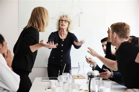 leaders   manage conflict   teams