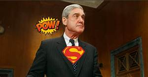 It's Mueller Time! Robert Mueller Gets His Own Action ...