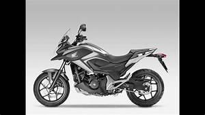 Honda Nc 750 X Dct : 2016 2017 honda nc 750 x dct abs youtube ~ Melissatoandfro.com Idées de Décoration