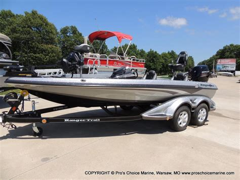 2018 Ranger Boats by Ranger Boats Bass Boats For Sale Page 1 Of 18 Boat Buys