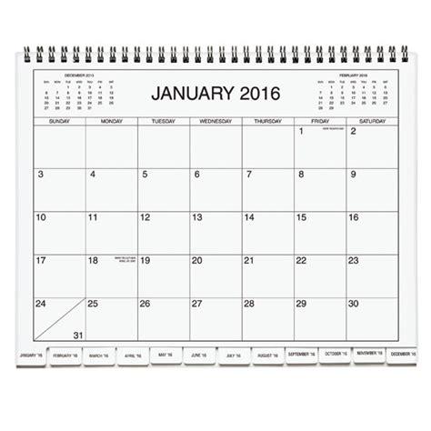year calendar diary calendars miles kimball