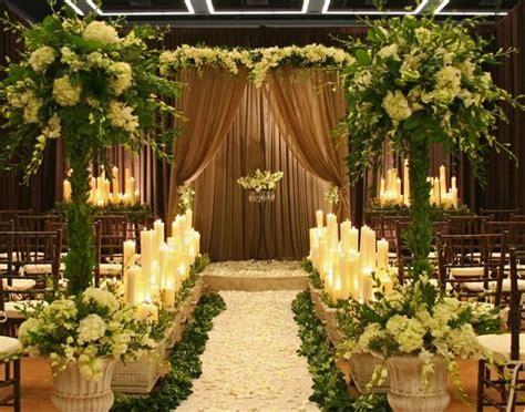 Grand Wedding Decorations - trendee flowers designs grand wedding decor creations