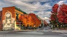 The Top 10 Restaurants In Sherbrooke, Québec