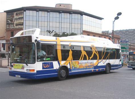 bureau tisseo toulouse trans 39 photothèque autobus heuliez gx 317 gnv