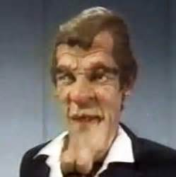 roger moore eyebrows spitting image a joke too far for george osborne the man who would be