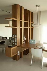 Raumteiler Regal Holz : massivholz regal als raumteiler zwischen zwei bereichen house pinterest raumteiler regal ~ Sanjose-hotels-ca.com Haus und Dekorationen