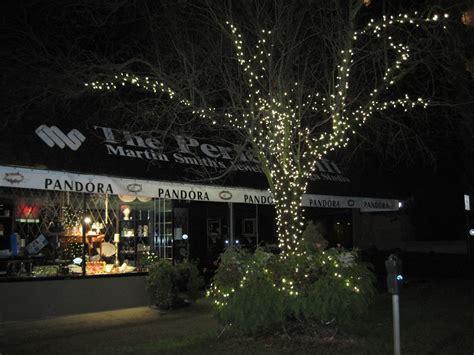 commercial christmas light installation light knights
