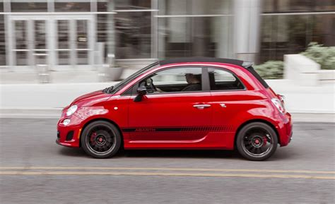 2014 fiat 500 abarth news reviews msrp ratings with